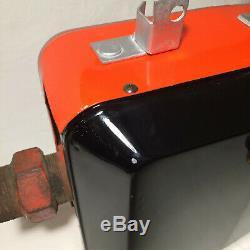 Vintage Harley Davidson GASBOY Model No. 1820 Gas Pump Nozzle Service Station