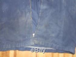 Vintage MOBIL PEGASUS GAS OIL SERVICE STATION ATTENDANT WORK ROGER Jacket COAT
