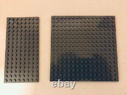 Nouvelle Boîte De Dégâts Ouverts Lego City 60132 Station Service 515 Pcs Ensemble Retiré