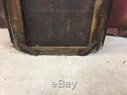 Rare Vintage Tydol Essence Sign Station Service Gaz 70x15
