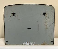 Service Tymatic Gaz Industriel De Vtg 1950 Station De Papier De Porte-serviettes Distributeur