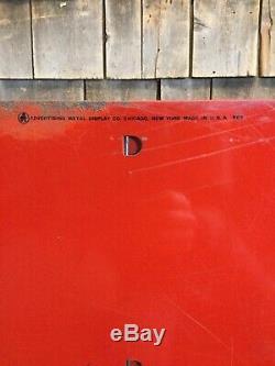 Service Vintage Trico D'essuie-glace Station Magasin De Comptoirs D'affichage