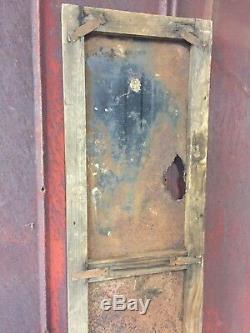 Vintage Tydol Essence Sign Station Service Gaz 70x15